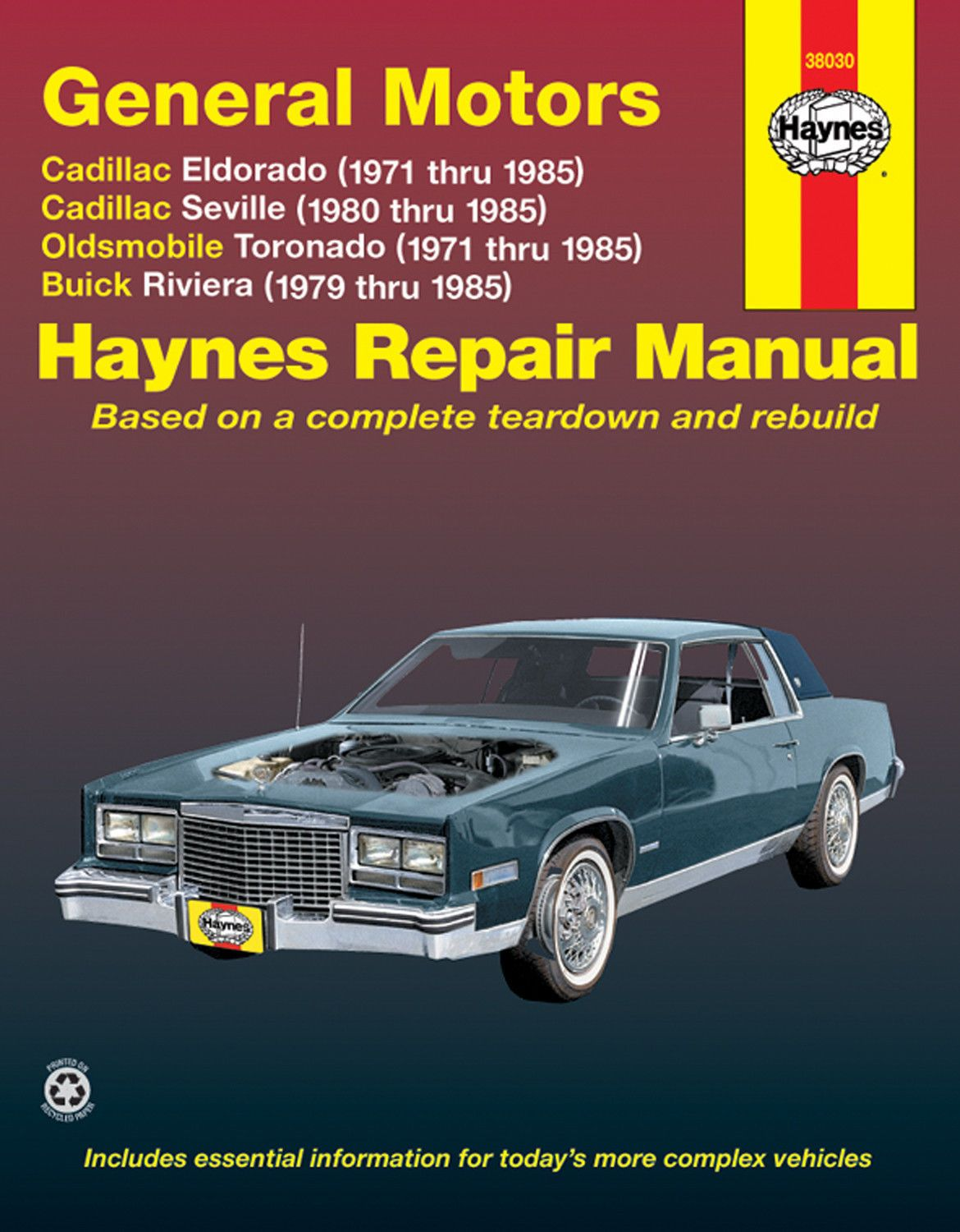 Manualspro On Twitter Buick Roadmaster Chevrolet Impala Repair Manuals