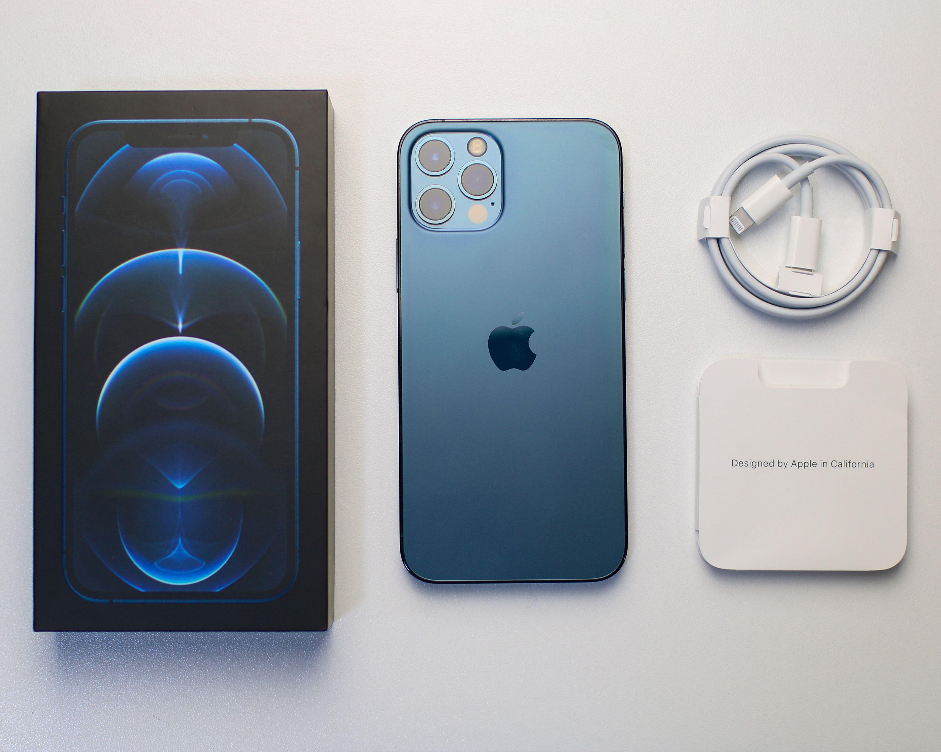 Apple Iphone 12 Pro Max Apple Iphone Produk Apple Iphone