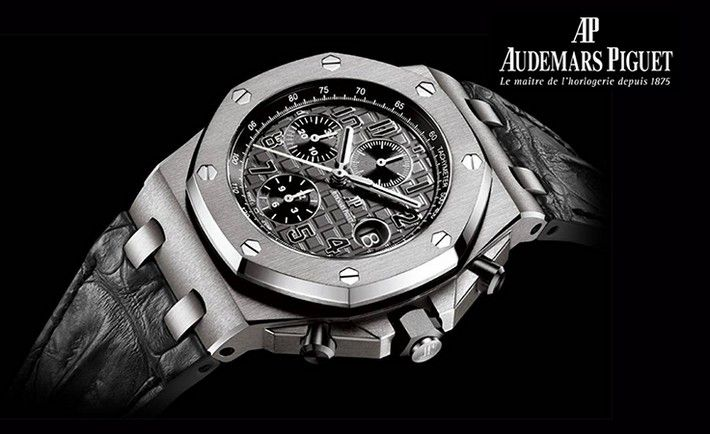 c82a7242bbd Top 10 Luxury Watch Brands in the World  all these treasures waiting for  you