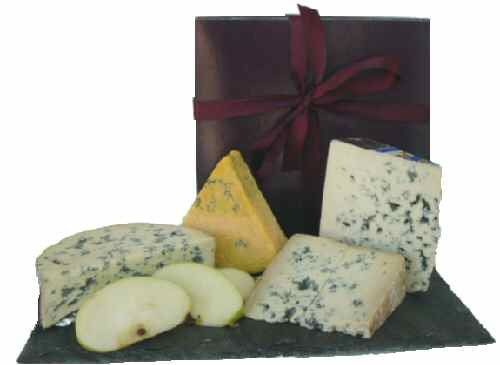 BESTSELLER! European Blue Cheese in Gift Box by G... $35.72