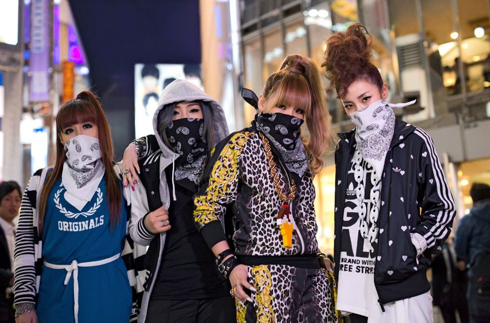 Adidas Originals Commercial 2NE1 What song is in that