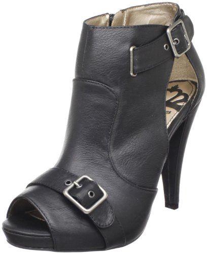Amazon.com: Fergalicious Women's Magic Ankle Boot: Shoes $56.98