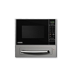 Kenmore 20 Quot 1 1 Cu Ft Pizza Maker And Microwave Oven