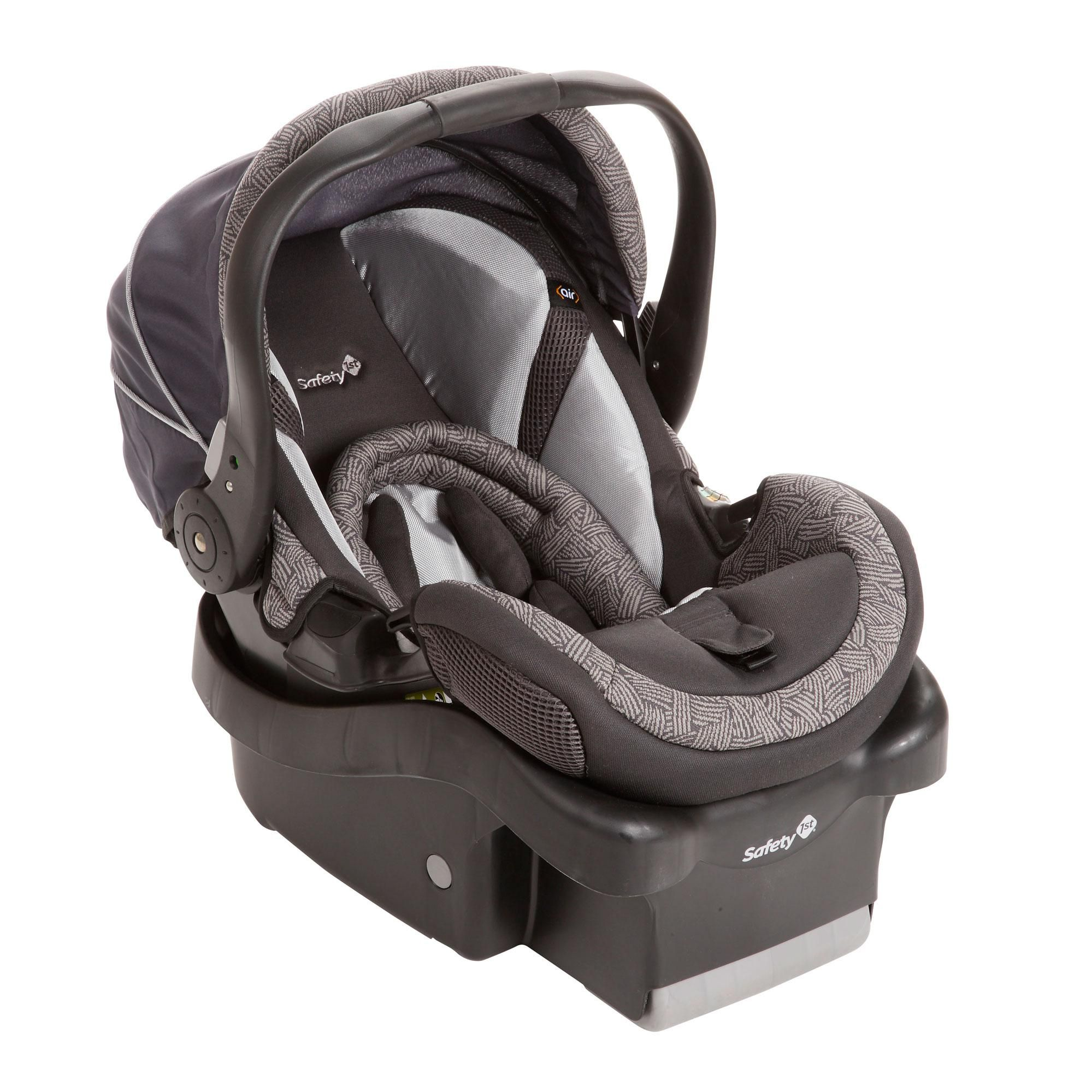 Safety 1st helps you to start your little one off on the