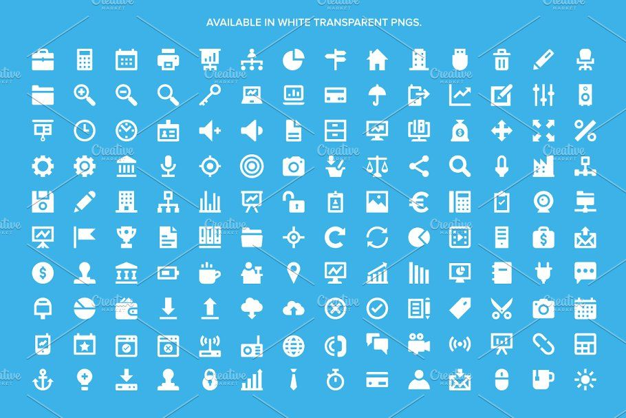 125 Business Material Design Icons Business Material Icons Design