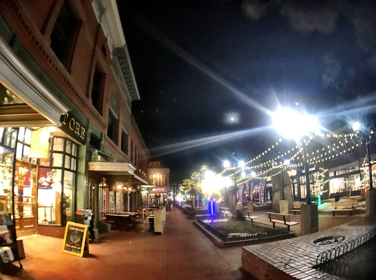 We can't wait to try one (okay maybe two) of these tonight...  Boulder's Late-Night Food Scene https://travelboulder.com/boulders-late-night-food-scene/?utm_campaign=coschedule&utm_source=pinterest&utm_medium=Travel%20Boulder&utm_content=Boulder%27s%20Late-Night%20Food%20Scene  Featuring Bramble & Hare, Boulder Baked and The Attic Bar & Bistro Boulder ... just to name just a few.   #travelboulder #bouldercolorado