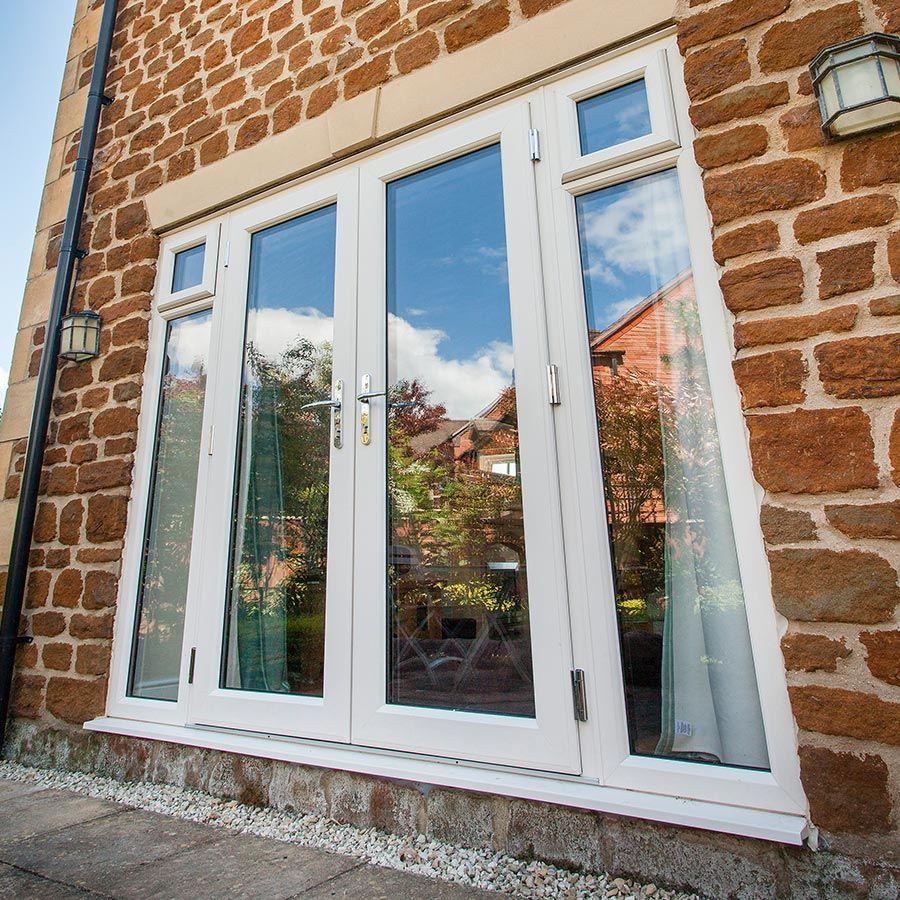 Upvc French Doors Bradford Leeds Upvc French Doors Prices