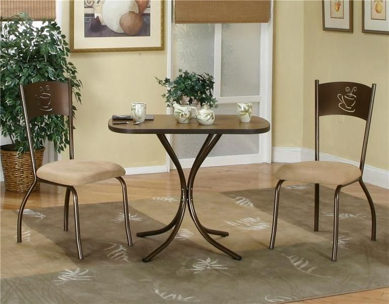 Kitchen Tables & More Designs Layouts The 3 Piece Java Set By Cramco Available At 199 95 Dining Kitchentable Bistro