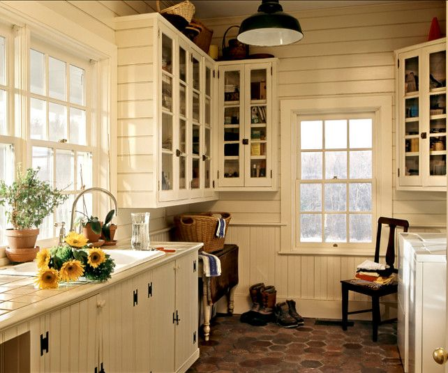Laundry Room Pantry Ideas Benjamin Moore Antique White: 20 Best Interior Paint Colors For Your Home