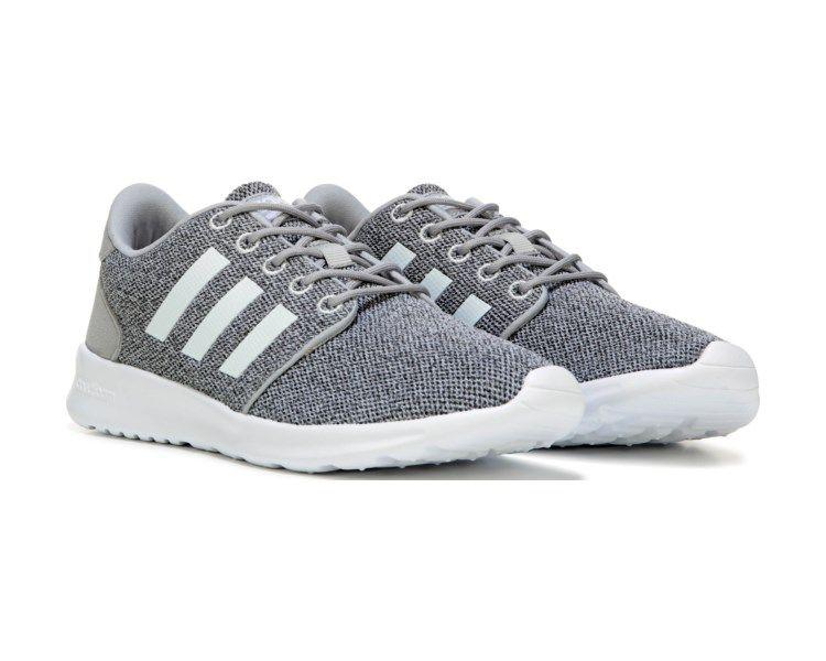 adidas cloudfoam qt racer sneaker women's
