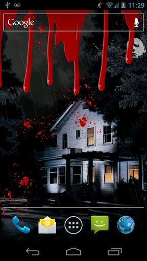 Halloween Live Wallpaperhalloween Live Wallpaper Live Wallpapers Halloween Live Wallpaper Wallpaper