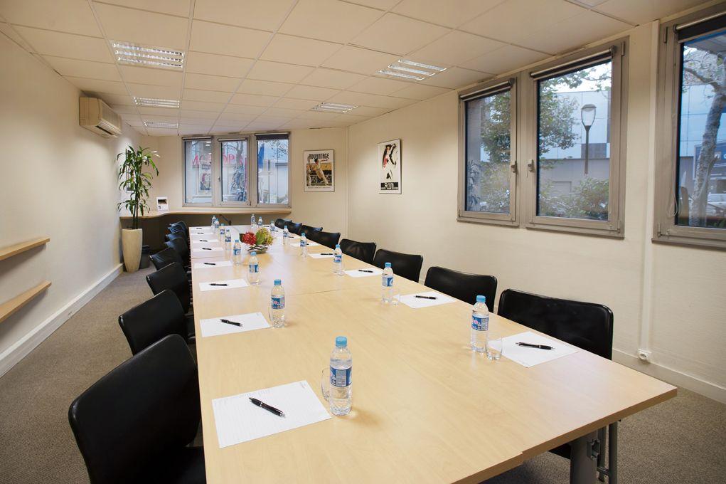 Salle de réunion du centre de boulogne multiburo salles de