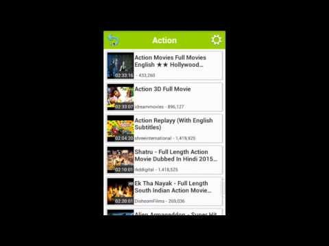 Pin On Movie Tube For Android