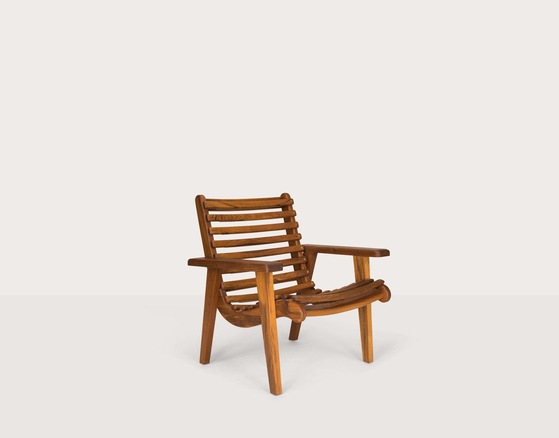 Mexican Furniture · San Miguelito Armchair By Michael Van Beuren For Luteca  #michaelvanbeuren #newcollection2017 #architecture #