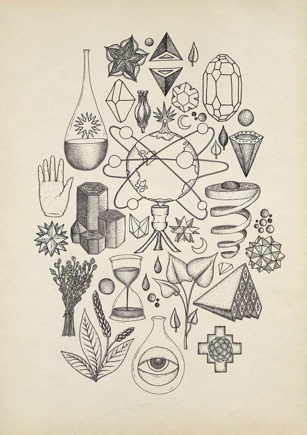 El Concepto Natural De Katie Scott Produccion Artistica Ilustraciones Como Dibujar Cosas