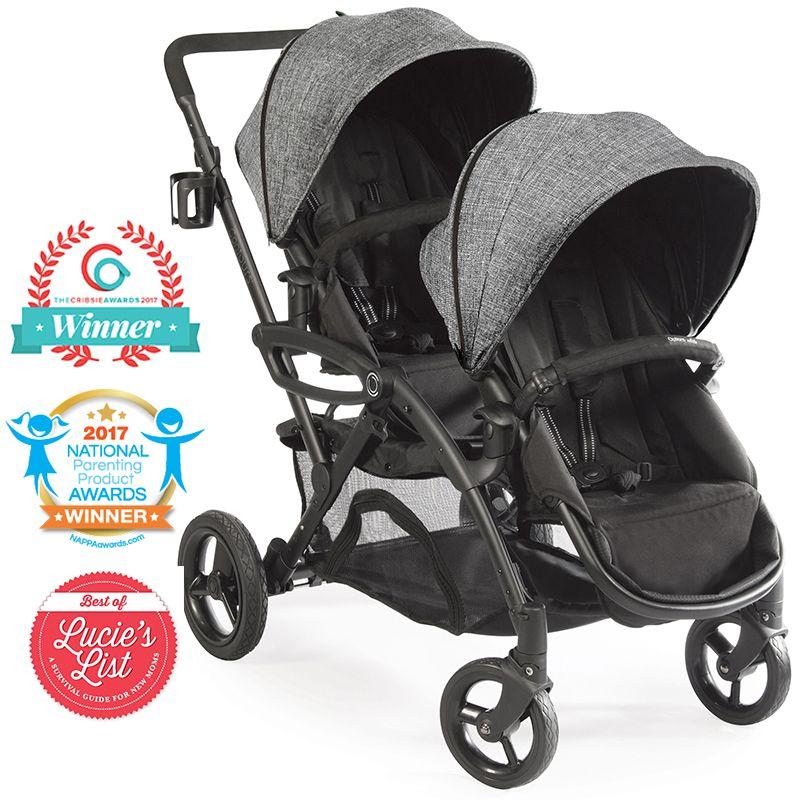 Tandem stroller Best Double Stroller Toddler stroller