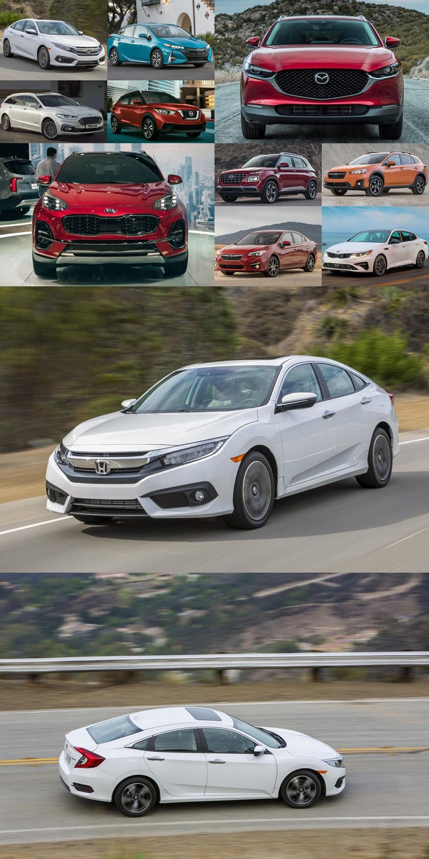 10 Great New Cars For Teenagers In 2020 Safe Practical And Inexpensive You Don T Have To Pick Two In 2020 Best Cars For Teens Car For Teens Inexpensive Cars