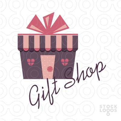 Logo Maker Premium Logos For Sale Brandcrowd Gift Logo Logo Gifts Creative Logo