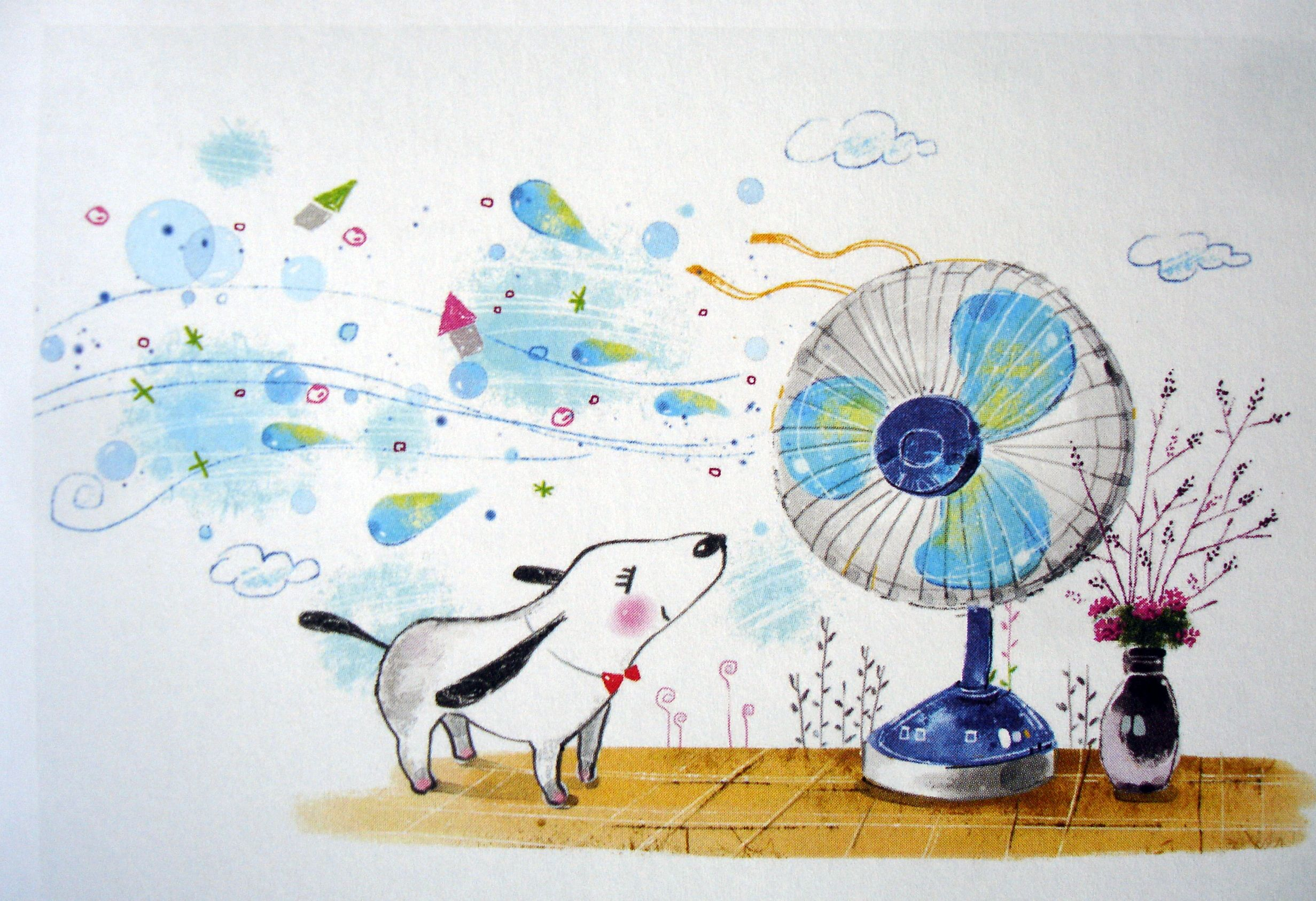 From the book Celebrating Dogs