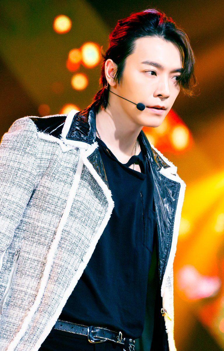 Super Junior Pics On Twitter Super Junior Donghae Lee Donghae Super Junior