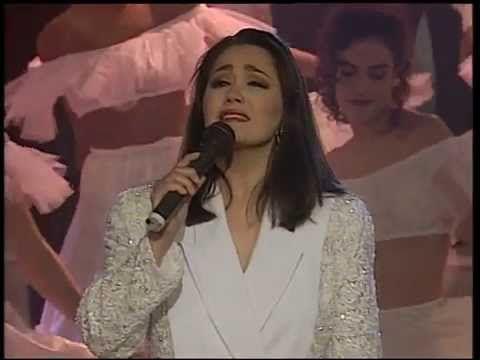 Ana Gabriel Mirales Escuchales Musica Romantica Gabriel Musica