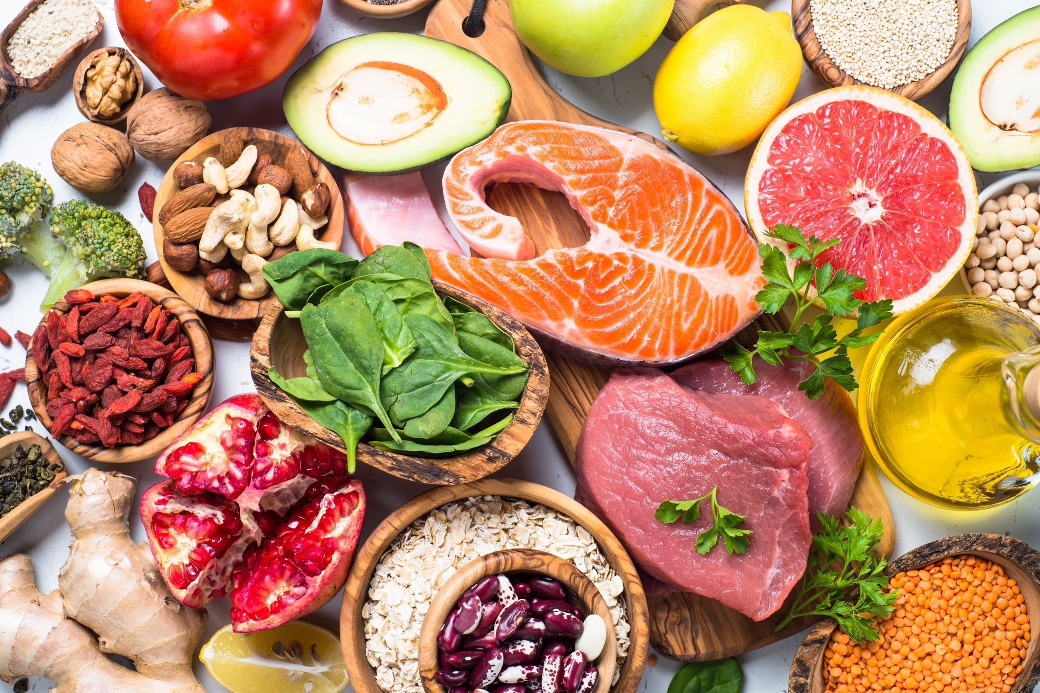 Tips for Maintaining a HighNutrient Diet for a Loved One