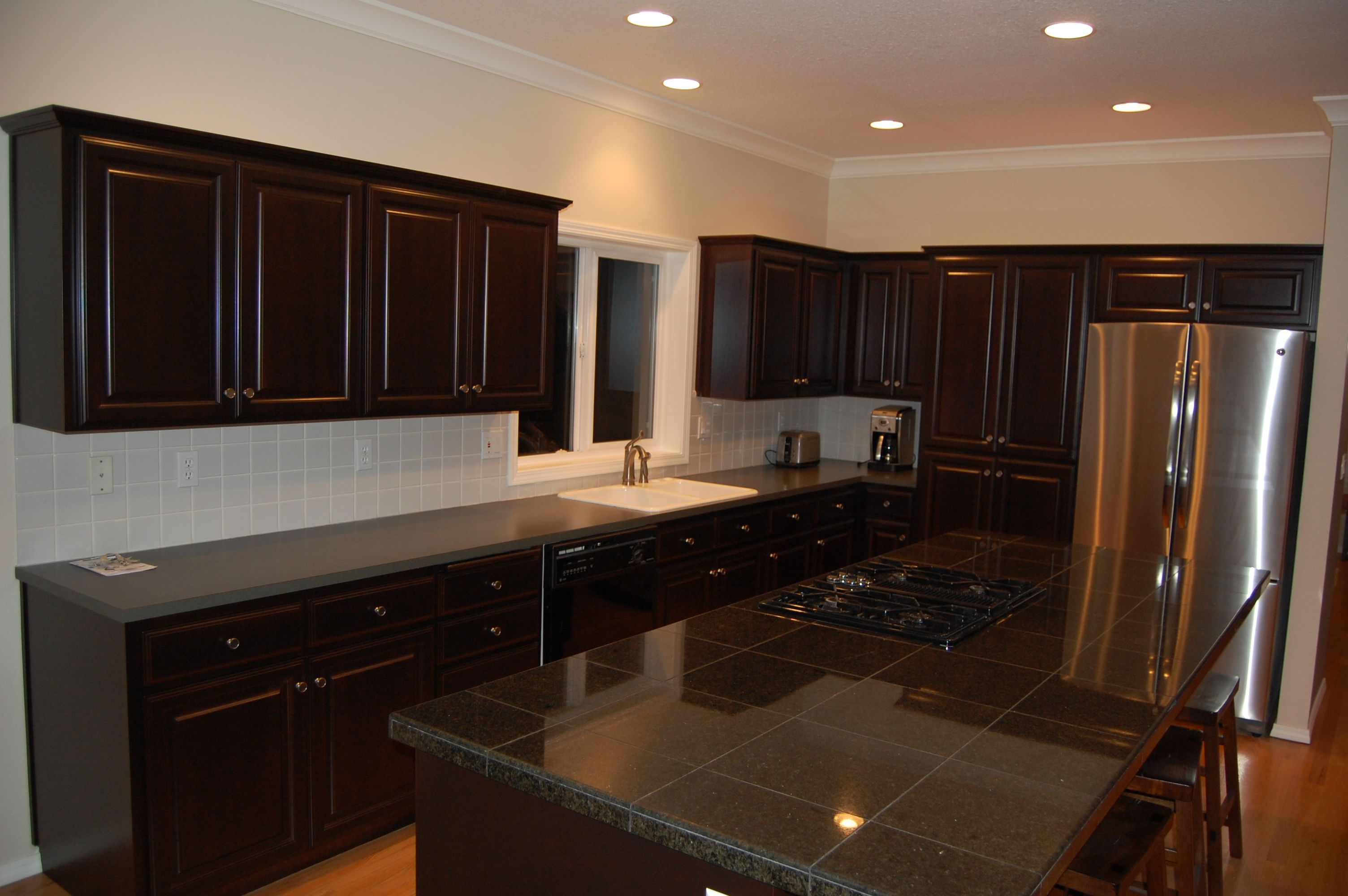 kitchen cabinets portland bay window cabinet refacing or matttroy