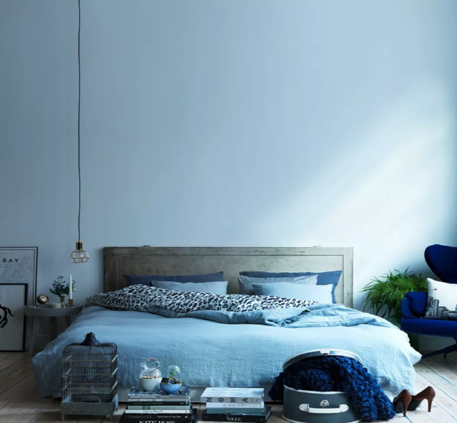 why monochromatic rooms are making us rethink our paint on interior designer paint choices id=28585