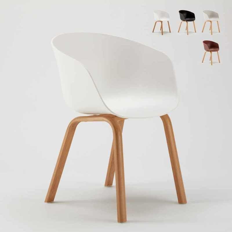 Chaise Design Scandinave Dexer Pour Cuisine Bar Et Salle A Manger En
