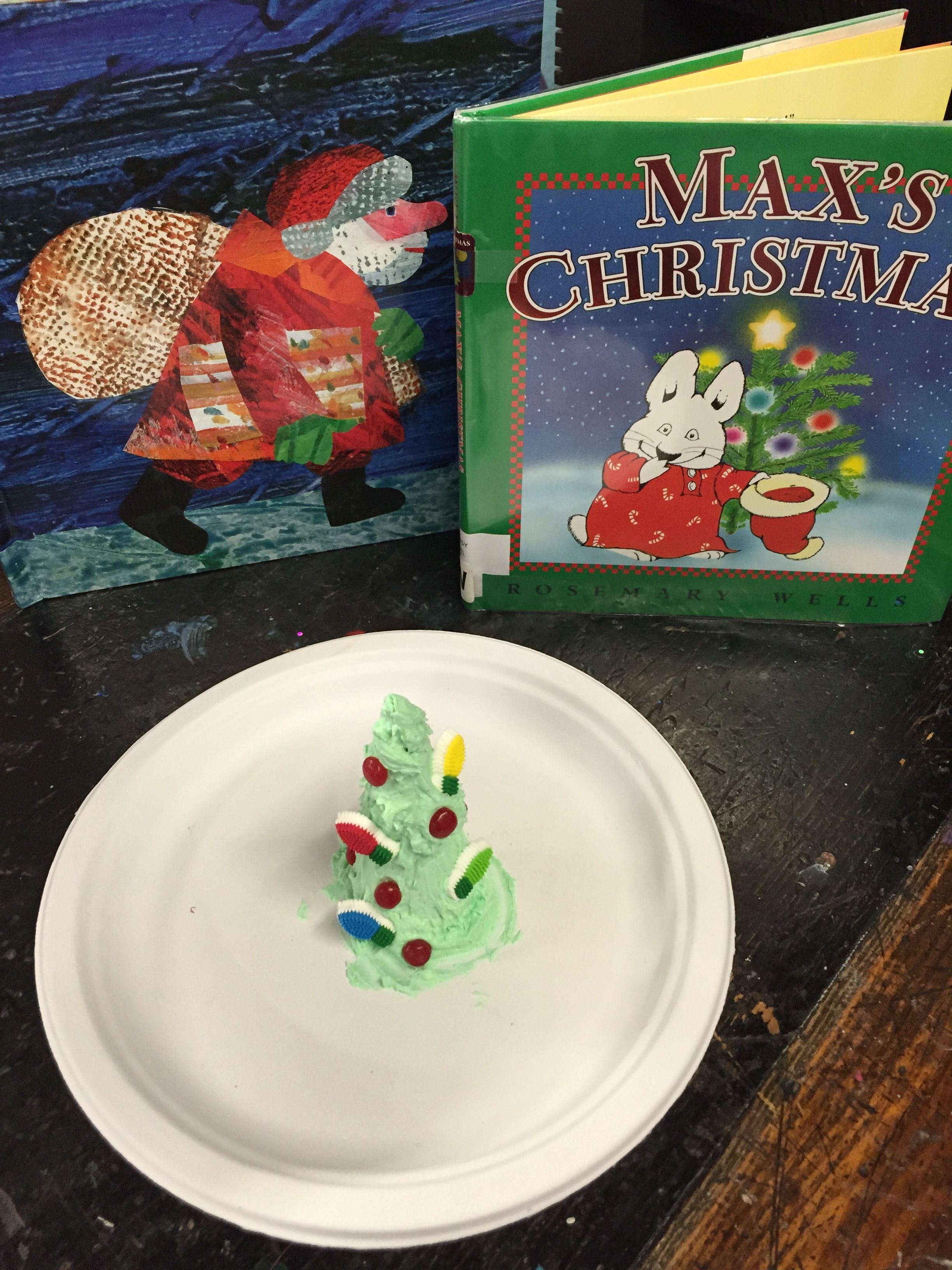 Mrs Lisa Read Max S Christmas And Dream Snow By Eric