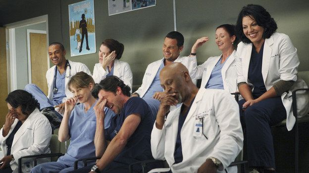 Grey\'s Anatomy | TV Shows & Movies | Pinterest