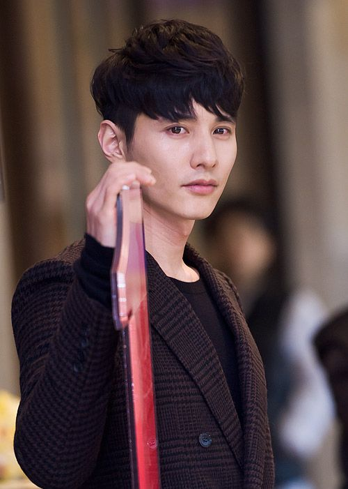 Won Bin | Aktor, Korea selatan, Korea