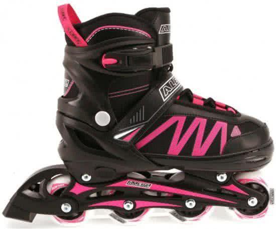 dd2ca81e878 Inline Skate Maat 39-42 Roze Alert    Door: ALERT    Inline Skate ...