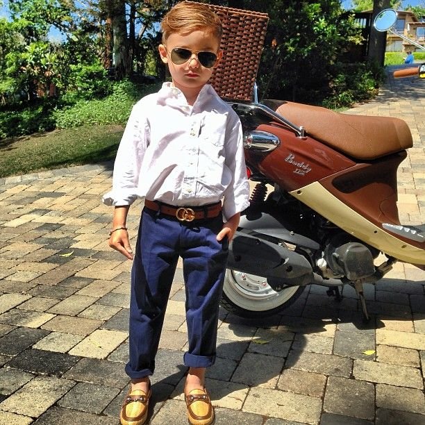 17b5ede4 crewcuts button down and chinos, gucci belt and loafers | Clothes ...