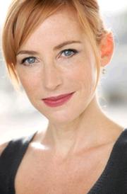 Karen Strassman, the voice behind Kitana and Mileena in MK9