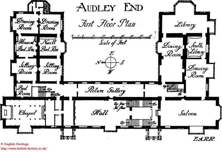 B9aa966031007b49abb1b317d41f3b85 Jpg 736 505 Country House Floor Plan Architectural Floor Plans Floor Plans