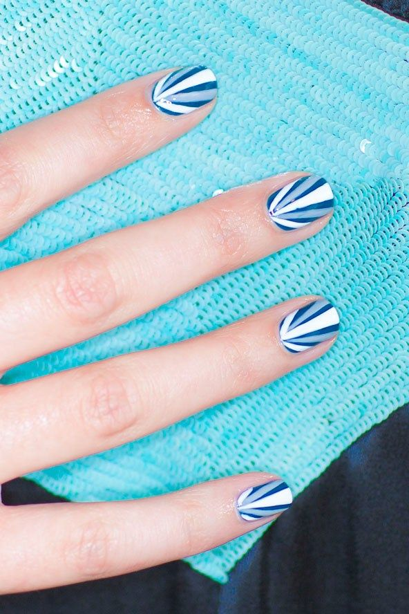 The nail designs we\'re totally trying for our next mani 💅🏼   Nail ...