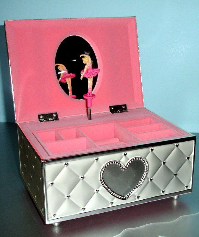 Lenox Childhood Memories Ballerina Jewelry Box Impressive Lenox Childhood Memories Musical Ballerina Jewelry Box New Jewel