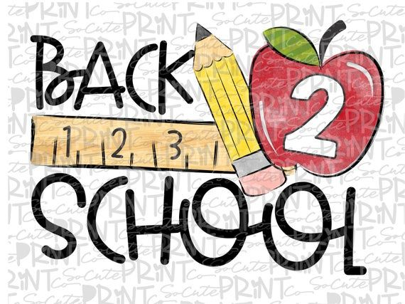 Teacher Clipart Back To School Png File For Sublimation Etsy In 2021 Teacher Clipart Back To School Clipart First Day Of School