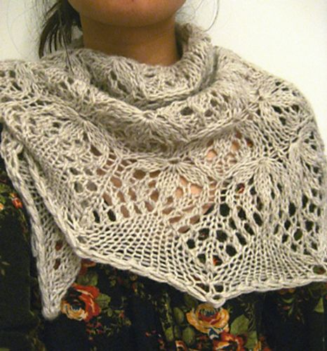 Ravelry: MahalKata's Frosted Star Anise