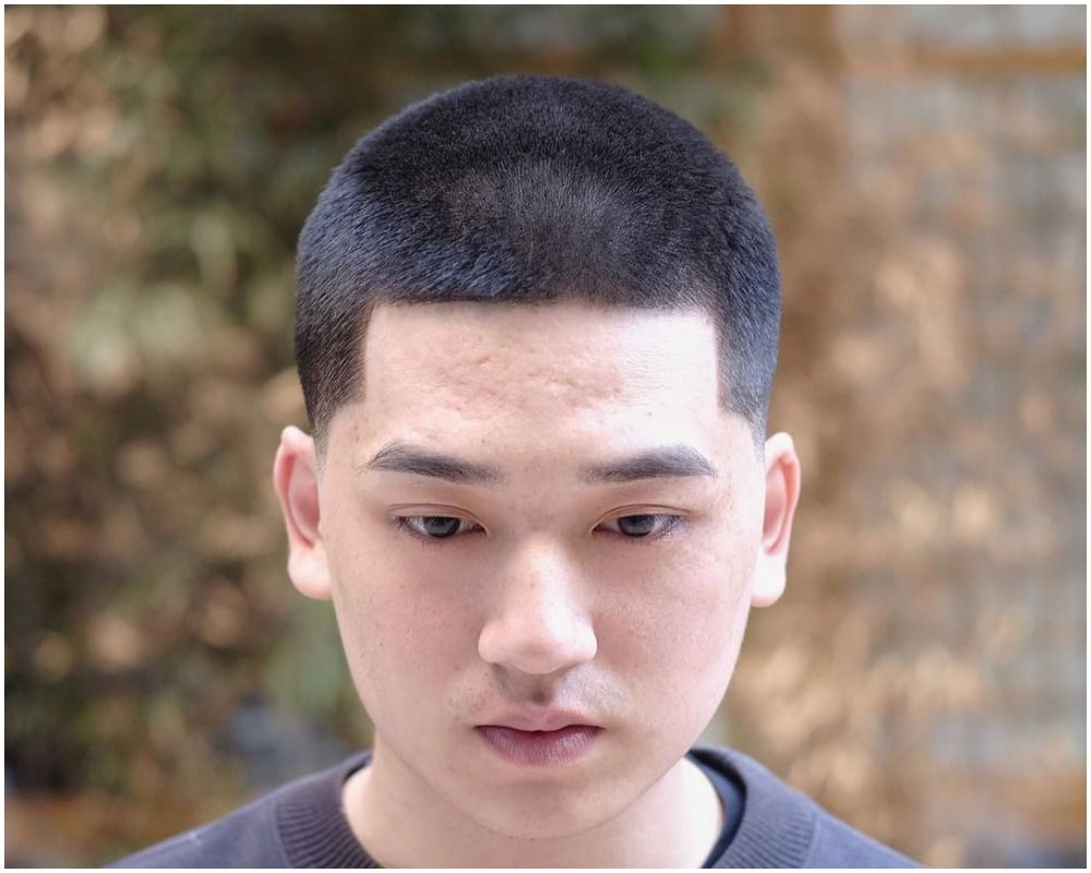Short Haircuts Hairstyles For Asian Men Asian Men Hairstyles