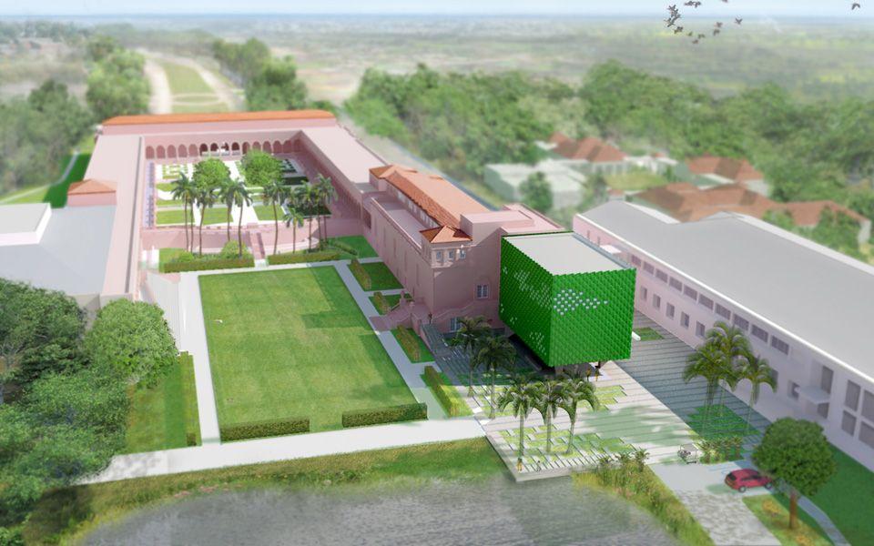 Apelt Design center for in the dr helga wall apelt gallery of