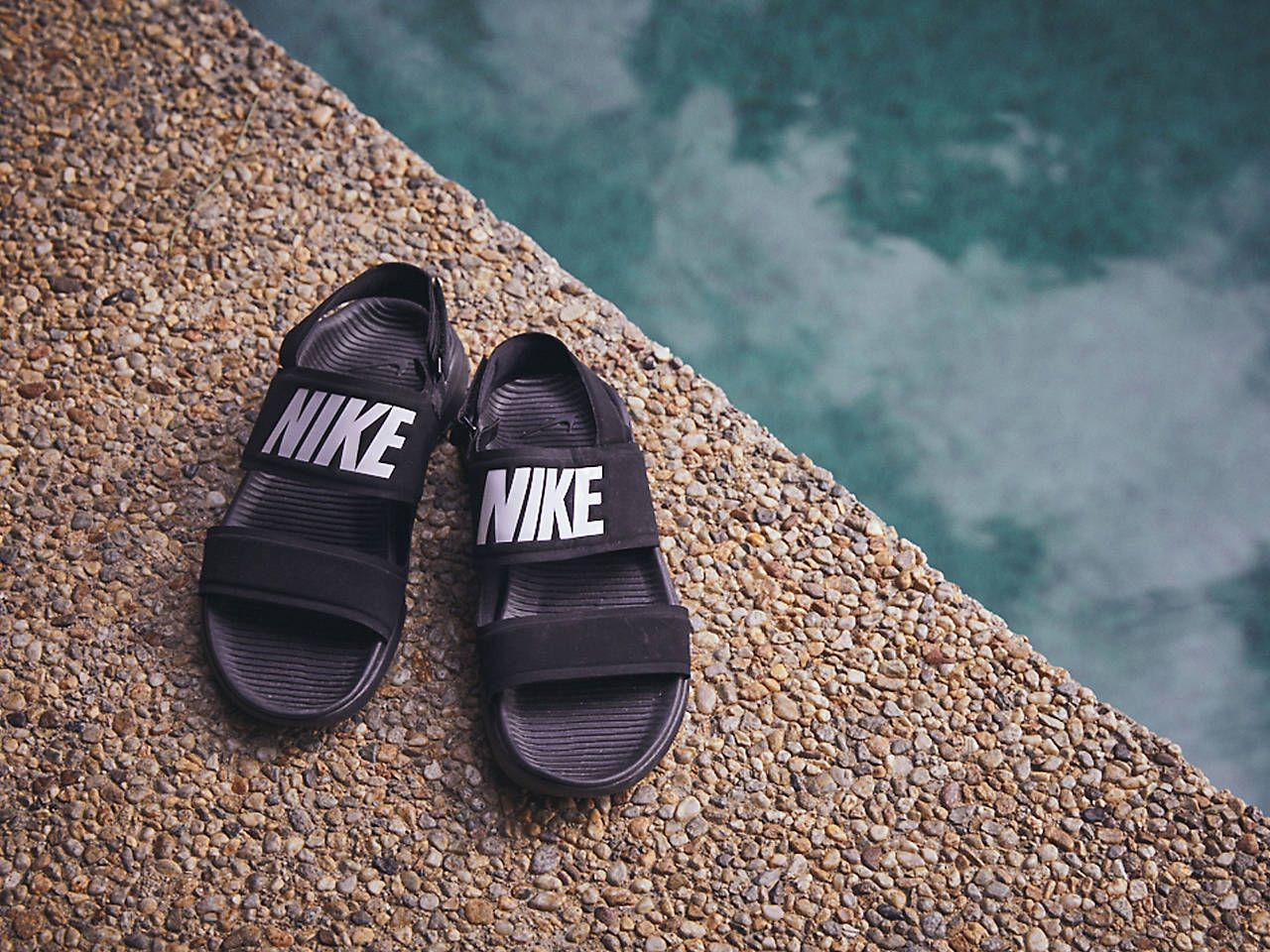 Nike Tanjun Sandal in 2020 | Hype shoes