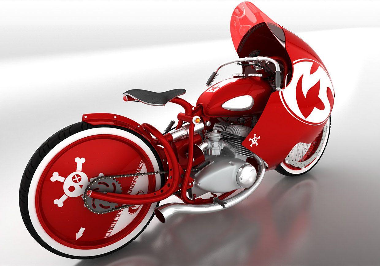 Izh Yu2 Custom