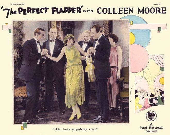 Colleen Moore - The Perfect Flapper
