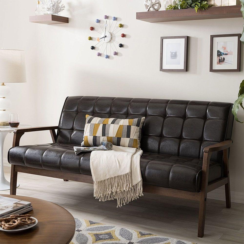 Les 12 meilleurs canapés modernes pour décorer son salon | Canapé moderne, Decoration salon ...