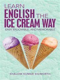 Learn English the Ice Cream Way