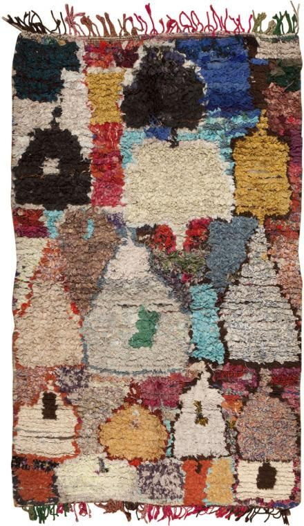 Vintage Moroccan Rug 45717 By Nazmiyalcollection On Etsy