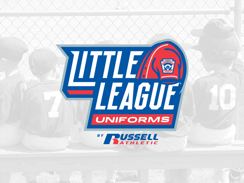 Little League Uniforms in 2020 Little league, Basketball