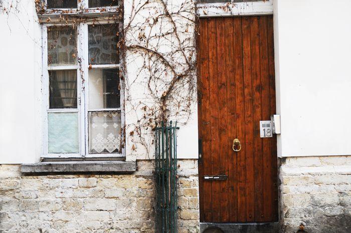 door Doors Pinterest Architecture et Portes - Oeil De Porte D Entree